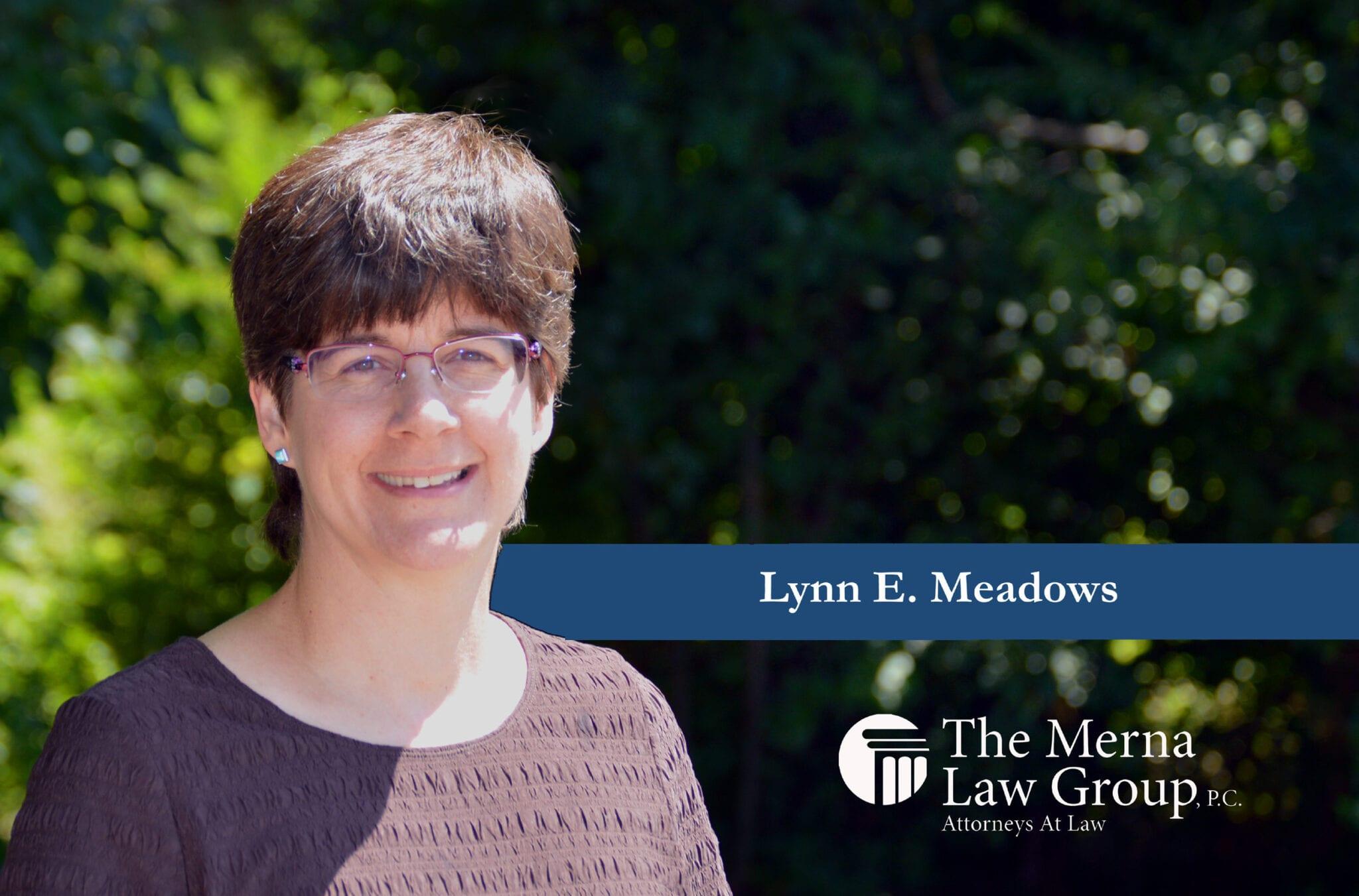 "alt=""Lynn E. Meadows, Merna Law, Virginia Beach, Norfolk, Portsmouth - Bankruptcy Assistance"""
