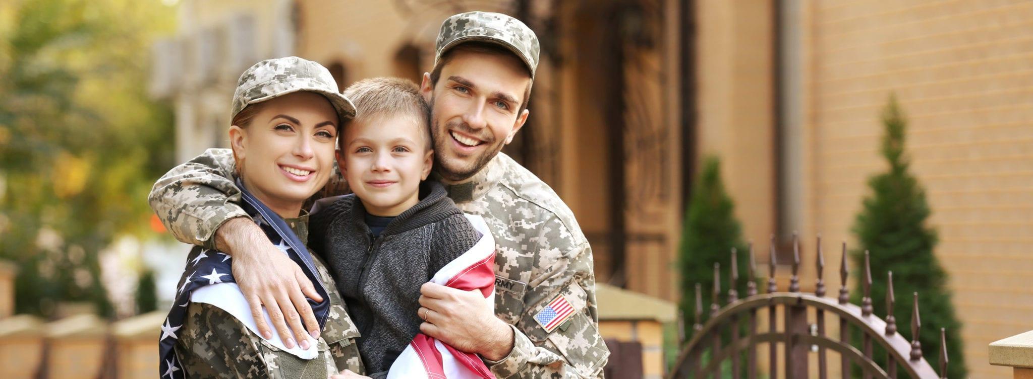 Military Bankruptcy - Chesapeake, Virginia Beach, Norfolk, Newport News, Hampton, Chesterfield, Richmond