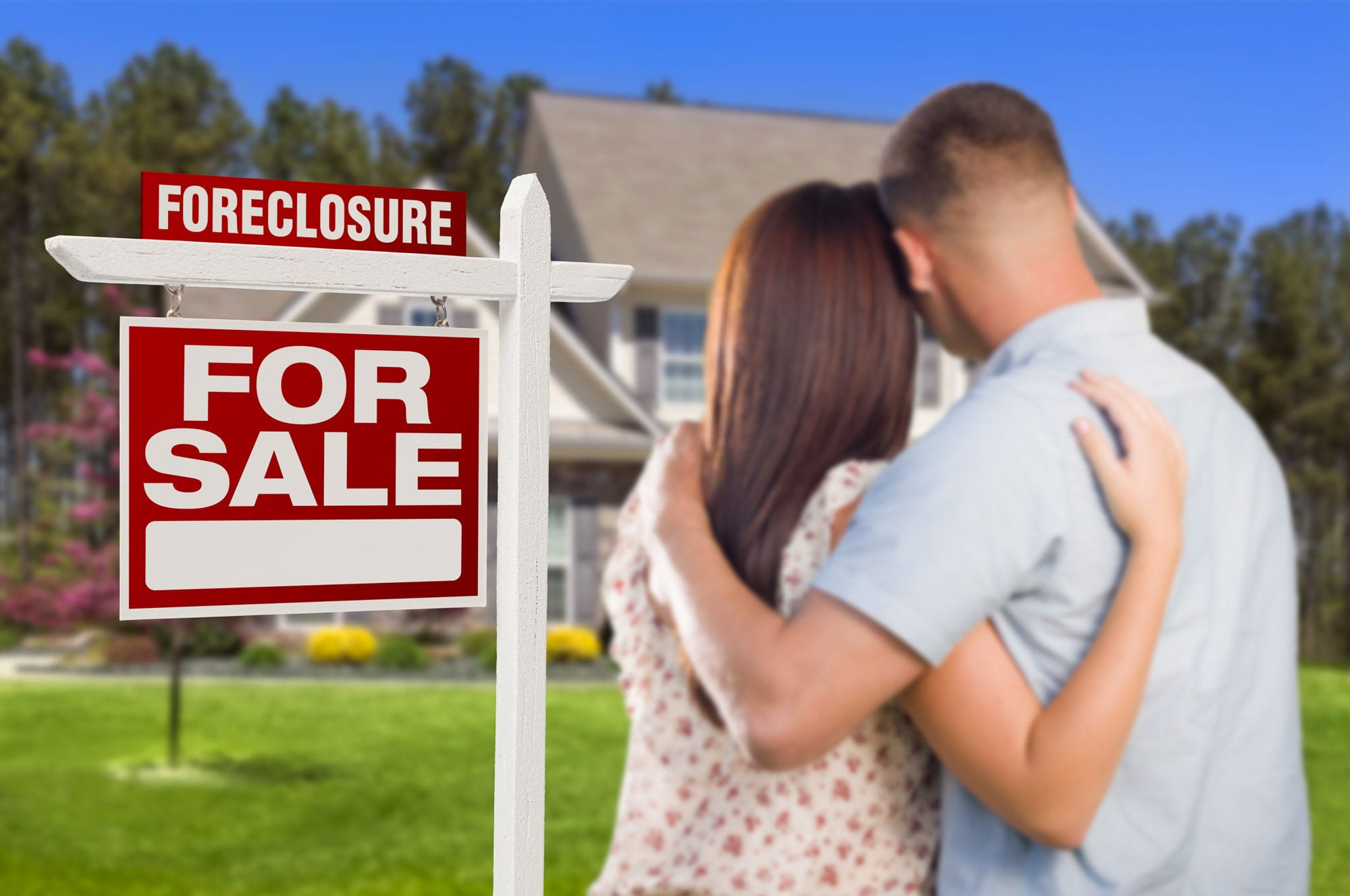 What is foreclosure? Virginia Beach, Newport News, Chesapeake, Richmond, Norfolk, Portsmouth