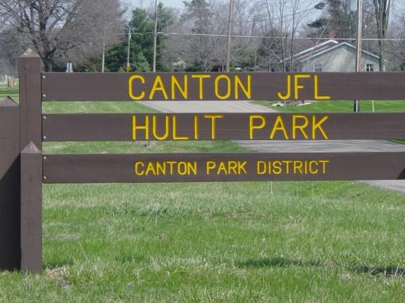 Hulit Park
