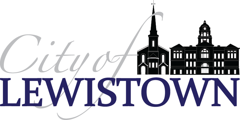 City of Lewistown Logo