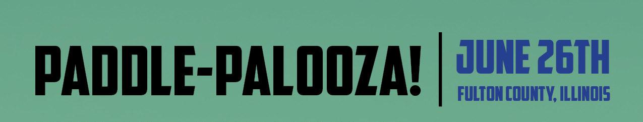 Paddle-Palooza June 26th 2021 header image