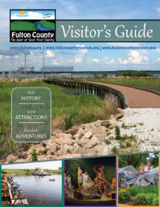 Fulton County Visitors Guide