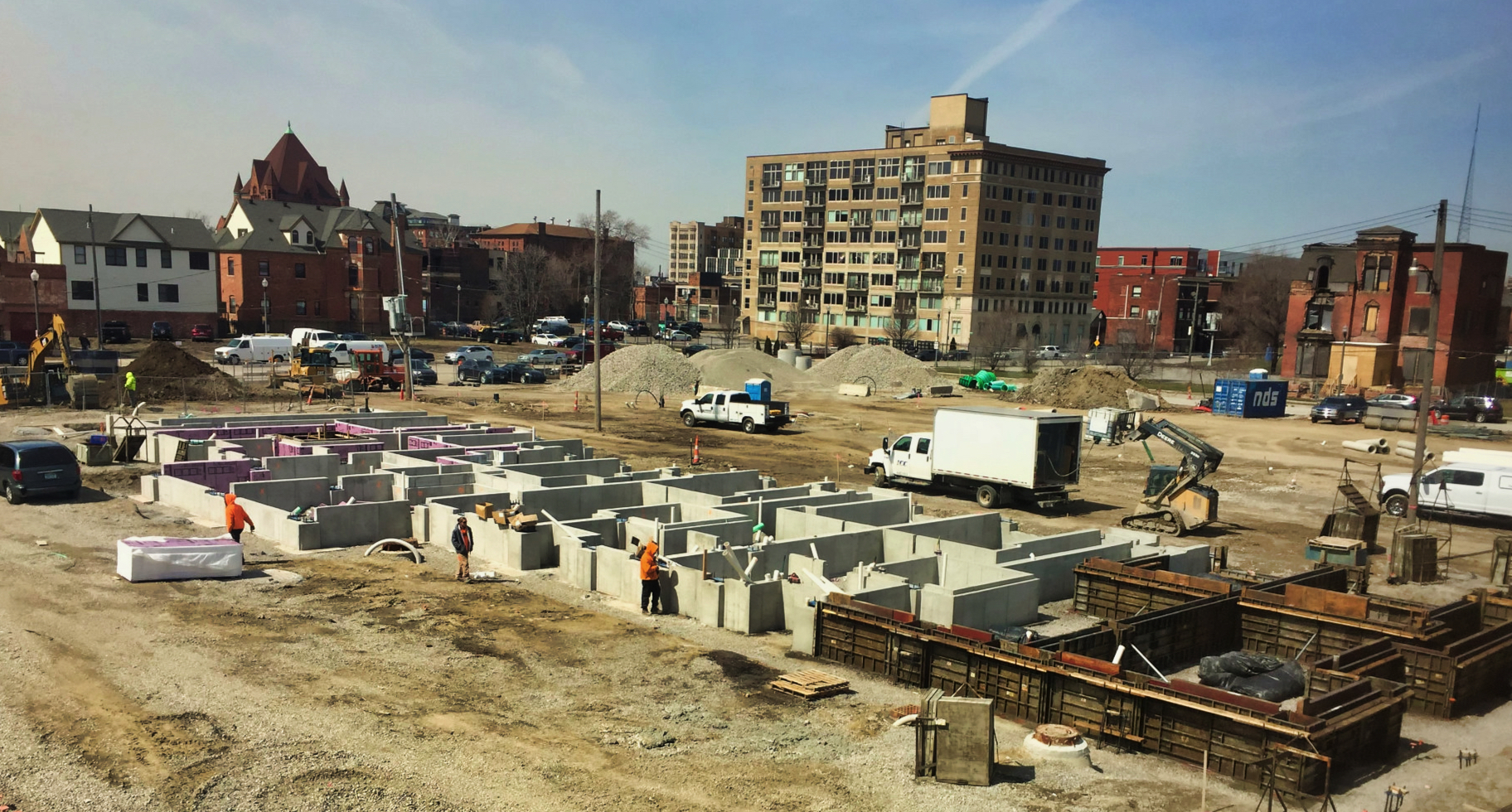 Condo_poured_walls_Detroit_MI