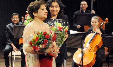 Concert Artist