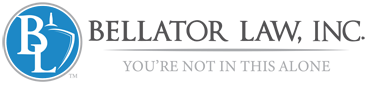 Bellator Law, Inc. Logo