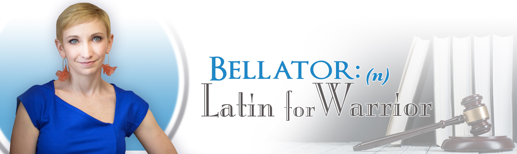 Bellator Law, Inc. Homepage Banner