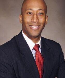Assemblyman Clyde Vanel