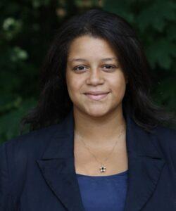 Assemblywoman Michaelle Solages