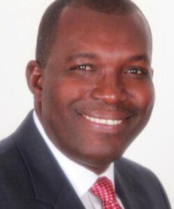 Councilman Philippe Bien-Aime