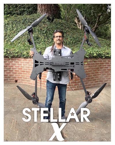 Stellar X