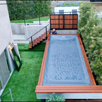 Container Pools