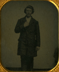 Ira Graves Photograph