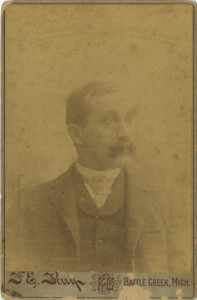 Samuel M. Holton Photograph