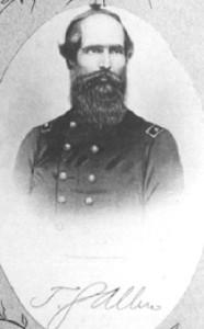 Thomas S. Allen Photograph