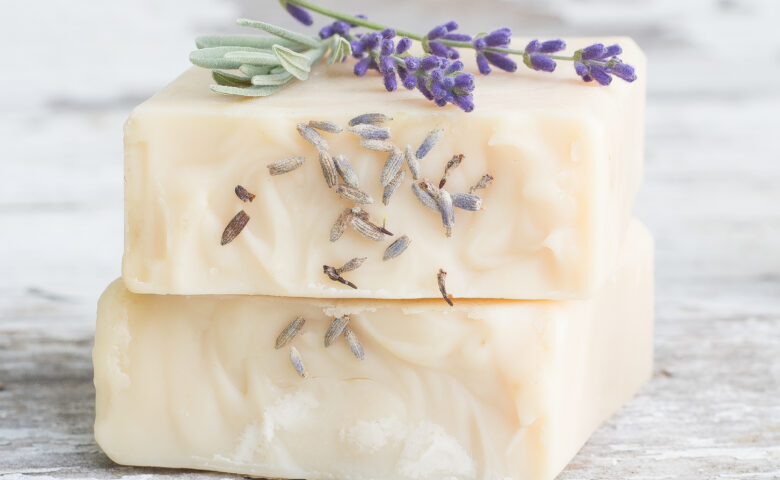 Beginners Lard Soap Recipe