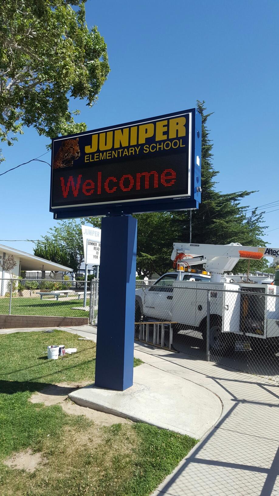 Juniper Elementary