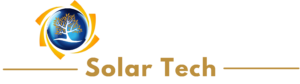 Covenant Solar Tech