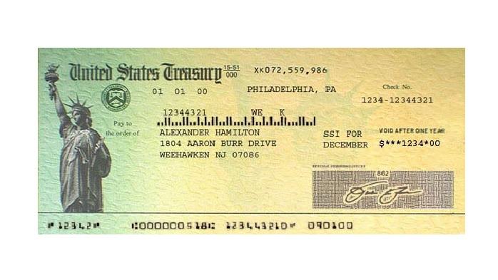 4th stimulus check