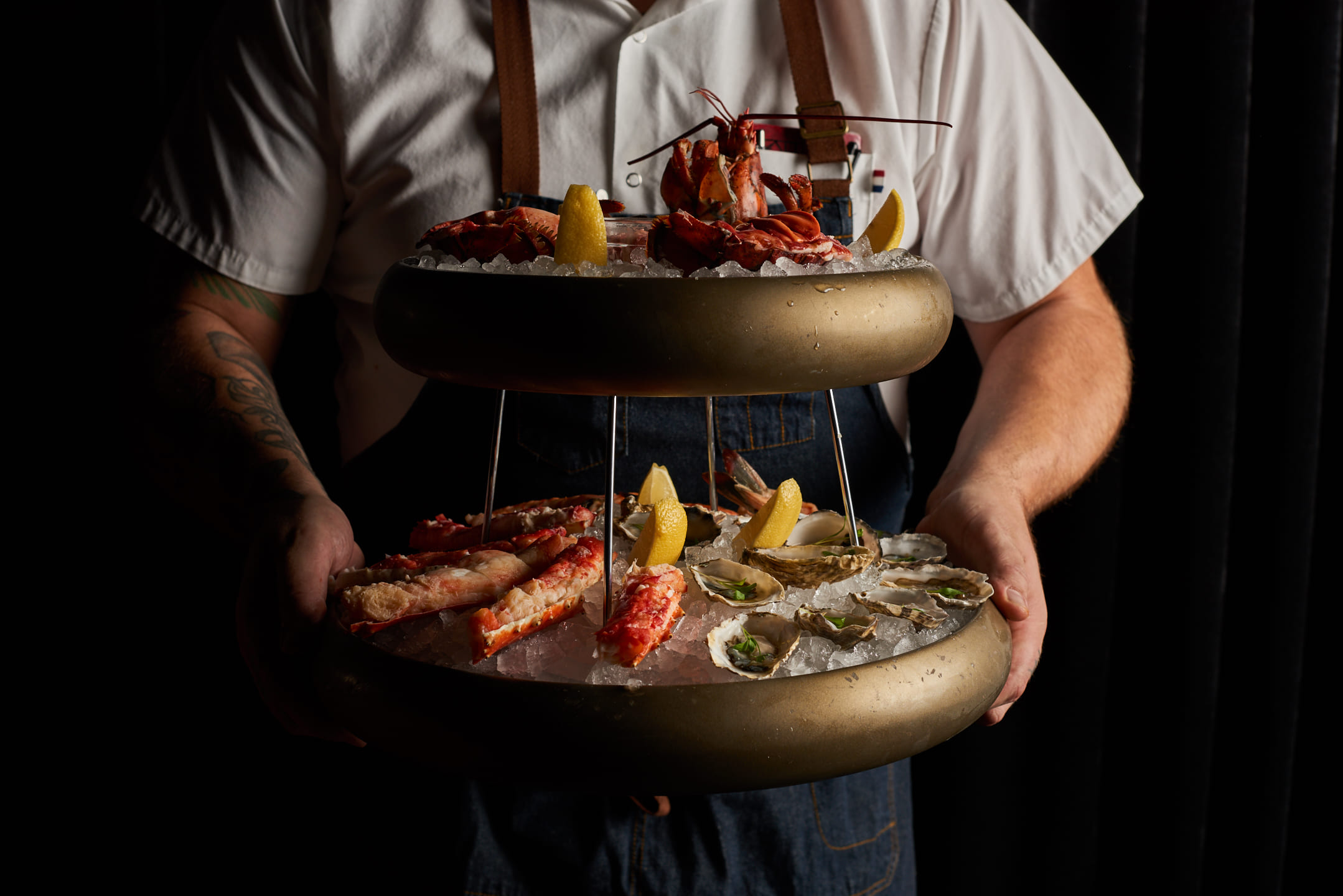 Seafood Tower - 2 - Anthony Tahlier (1)