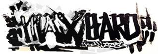 Max Bard  Logo