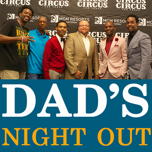 Dad's Night Out