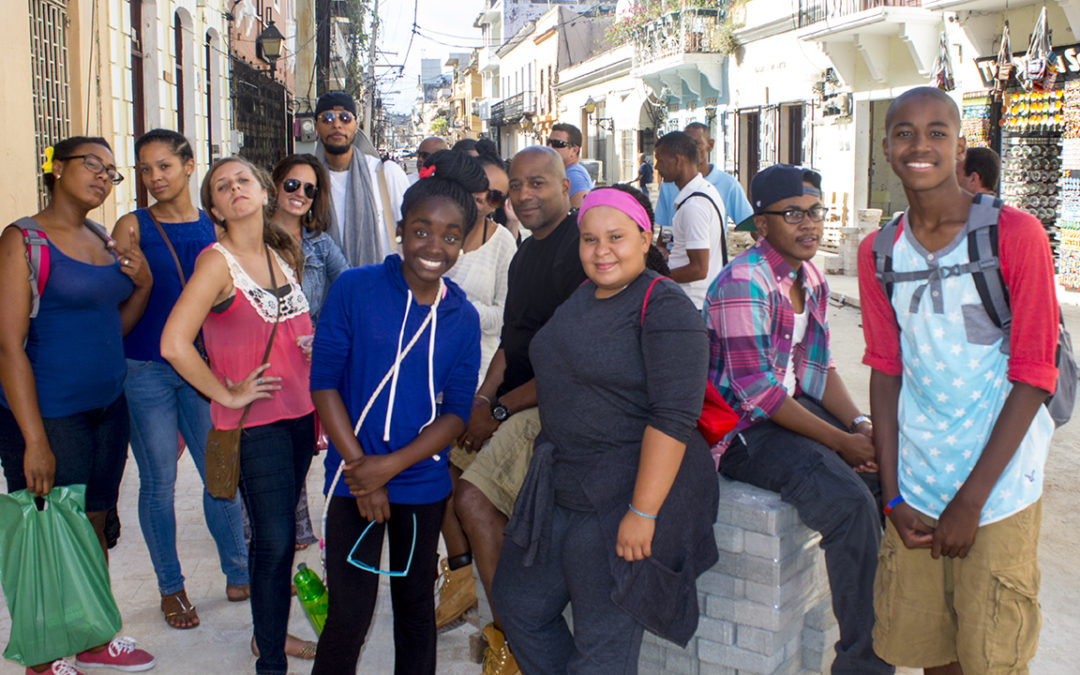 View Pics From Language Immersion Trip To Haiti & Dominican Republic
