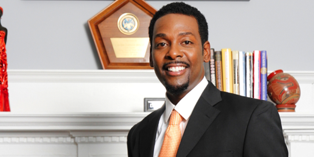 Congrats to Dr. LaMarr D. Shields. He is now a 2016 Open Society Institute (OSI) Fellow