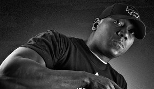 DJ Rob Swift of The X-Ecutioners