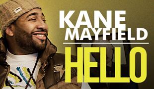 Kane Mayfield Hello