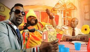 25 Must-See Hip Hop Music Videos
