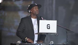 DJ Premier Flavor Flav Grandmaster Flash