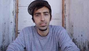 Prolyphic Buddy Peace Drug Dealer