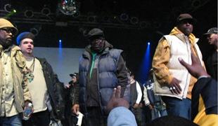 Bumpy Knuckles DJ Premier StOoDiOtYmE