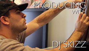 Producing with DJ Skizz