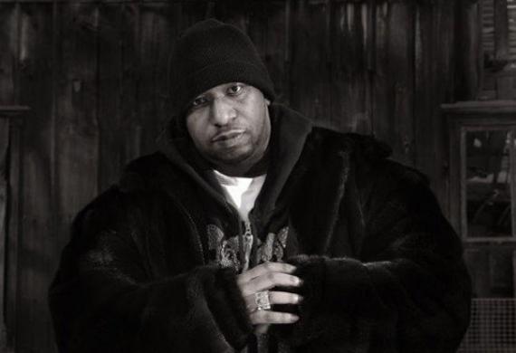 Kool G Rap