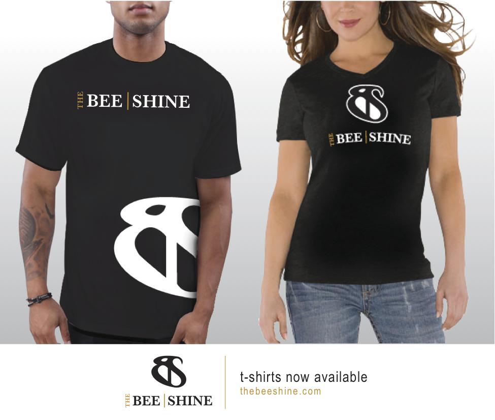 beeshine-tshirts