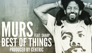 """Murs """"Best of Things"""""""