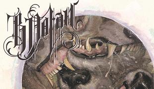 B. Dolan - Kill The Wolf