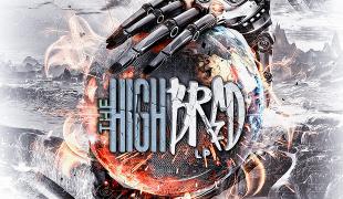"HighBred (Chordz Cordero & Sir Manley) ""The Ride"""