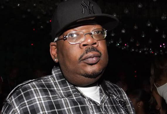 DJ Big Kap