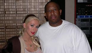 "DJ Premier & Christina Aguilera ""Ain't No Other Man"""