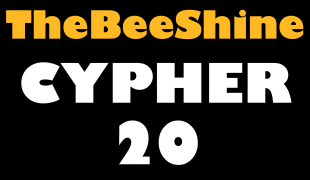 TheBeeShine Cypher 20