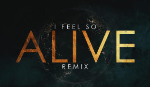 """Chris Ray & Centric feat KXNG Crooked & Kid Vishis """"I Feel So Alive"""""""