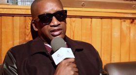 DJ Lyvio G Interview