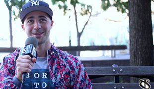 Koss Born To Live Interview