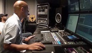 Dennis Mitchell Stone Brown Studios