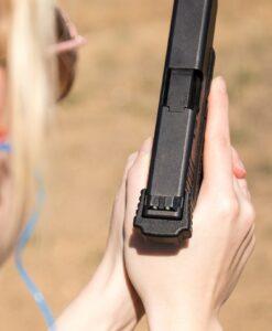 TA-1 Chambermax on Glock
