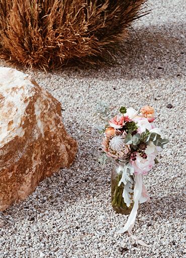 flowersandrock