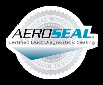 Aeroseal logo